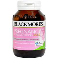 Blackmores Pregnancy - Asupan Nutrisi Ibu Hamil dan Menyusui