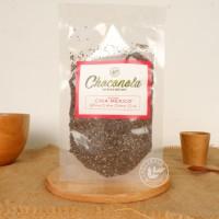 Choconola Organic Chia Seed 100g (Chiaseed 100 gr gram / 100gr)