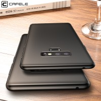 ORIGINAL CAFELE case Samsung Note 9 softcase casing cover ultra thin