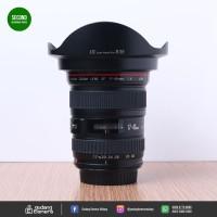 [SECONDHAND] Canon EF 17-40mm f/4L USM - UY031 @Gudang Kamera Malang