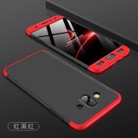 Samsung J7 Duo 2018 Hardcase CASE 360 Full Protective