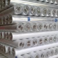 Metalizing Foil | Aluminium Foil Woven Single | Peredam Panas Atap