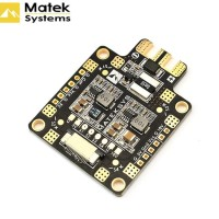 Matek FCHUB-6S Hub Built-in 184A Current Sensor 5V & 10V BEC PDB