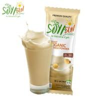 """Susu Kedelai Soya Sun """" Instant Organic Soy Milk Powder """""""