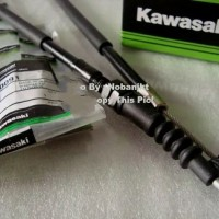 Kabel Kopling Kawasaki KLX 150 Original, Ready Stock