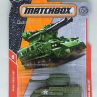 Matchbox Blockade Buster