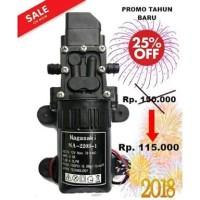 Harga pompa steam air dc water pump 12v volt 4 ltr mnt | Hargalu.com