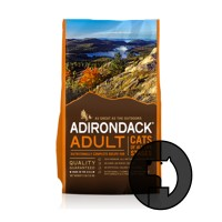 adirondack 1.82 kg cat of all life stages