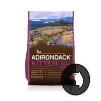 adirondack 1.82 kg kitten active and growing protein-rich