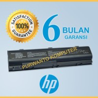 Baterai Laptop HP COMPAQ Presario M2000 M2000Z M2200 M2400 - PB995A