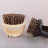 Fading Brush - Sikat Cincin Fade premium