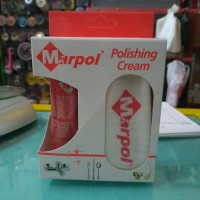 Tube Polishing Cream 130 gr Marpol