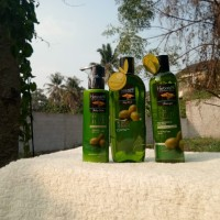 Herborist Shampo, Bodywash dan Lotion Zaitun