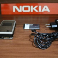 Handphone Nokia 6170 Flip Mulus Normal Fashion Bukan 7070 5310 7270