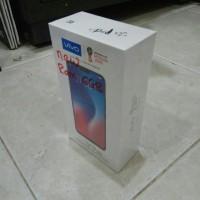 Handphone Vivo V9 6/64 1723 HP ponsel murah Batam Android laris kredit