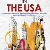 Dasar Umum Novel)Lost in the USA-Fathi Bawazier