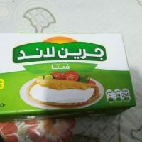 Keju feta dari arab