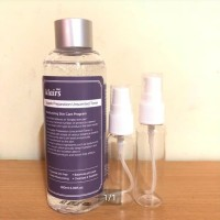 SHARE IN BOTTLE 20ML-KLAIRS SUPPLE PREPARATION UNSCENTED FACIAL TON