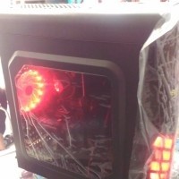 PC RAKITAN GAMING INTEL CORE I7 3770 UP TO 3.40GHZ LGA 1155