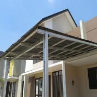 Harga Atap Baja Ringan Per M2 DaftarHarga.Pw