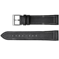 Terbaru Xiaomi Amazfit Bip Leather Strap Smartwatch Genuine Premium