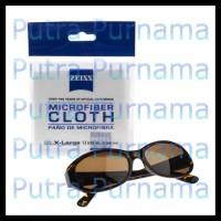 New New New Zeiss Microfiber Cloth Jumbo Untuk Lensa & Kacamata