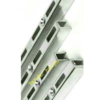 Tiang breket ukuran 150cm / rel bracket