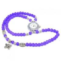 Harga jam kalung bracelet wanita | antitipu.com