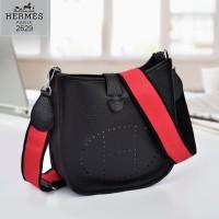 ii629 Hermes Tas Batam Import Wanita Handbag Fashion Berkualitas Ter