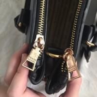 c23c1787b3f7 Harga murah Tas Wanita Prada Saffiano Premium Quality Black Hitam Pr