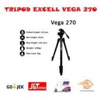 Neo Tripod Excell Vega 270