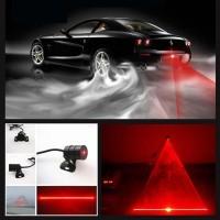 Harga lampu rem mobil motor lampu kabut laser fog | Hargalu.com