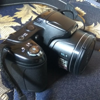 Kamera Nikon Coolpix L320 16 Mp