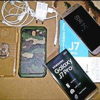 Samsung Galaxy J7 Pro (second)