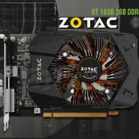 VGA Zotac GeForce GT 1030 2GB DDR5