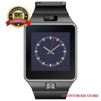 DZ09 Jam Tangan Smartwatch GSM untuk Android
