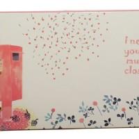 Album ScrapBook Ukuran A4 - Instax Mini, Wide, Square Scrap Book Album