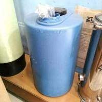 Tanki Chemical atau Tanki Kimia