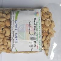 500gr Mede Roasted / Kacang Mede - Mete Sulawesi - Original - Super