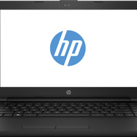 HP 14-BW096TU AMD A4-9120 RAm 4GB HDD 500GB VGA R3 Graphics Win MURAH!