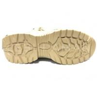 """Sepatu magnum 8"""" 566 Tactical Boots Outdoor Import Warna Tan"""
