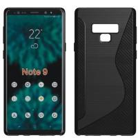 S-Line Carbon Case Samsung Galaxy Note 9