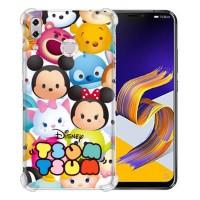 Casing Hp Tsum Tsum Disney Asus Zenfone 5 (2018) ZE620KL