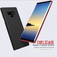 HARD CASE NILLKIN ORIGINAL SAMSUNG GALAXY NOTE 9 BONUS ANTI GORES