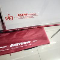 PROMO Joran Maguro Bass Power 165