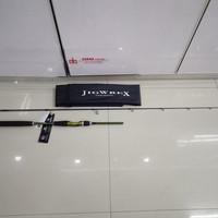 TERMURAH Joran Shimano Jigwerk S631