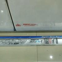TERLARIS Joran Antena SHIMANO Spin Joy 385FX T