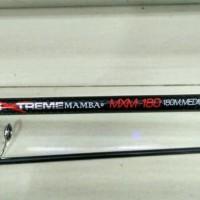 TERLARIS Joran MAGURO Extreme Mamba 180