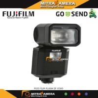 FUJI FILM FLASH EF X500