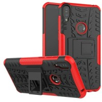 Softcase Rugget Armor Case Casing Cover HP Asus Zenfone Max Pro M1
